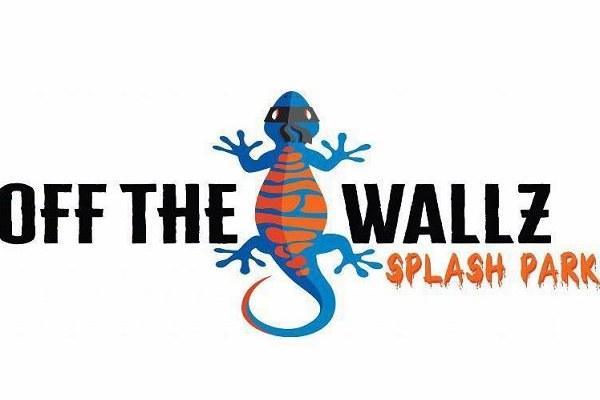 Off the Wallz Splash Park, Summerside, PEI