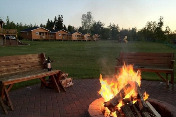 Ocean Acres Cottages and Campground