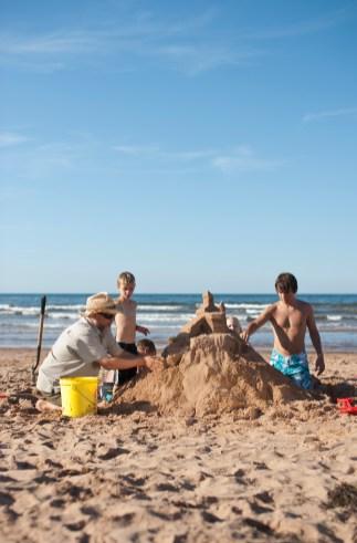 Sensational Sandcastles