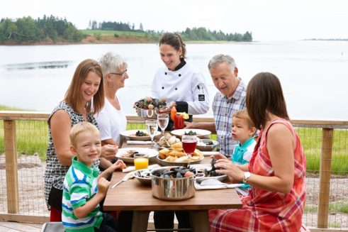 Photo by Yvonne Duivenvoorden ©Tourism PEI