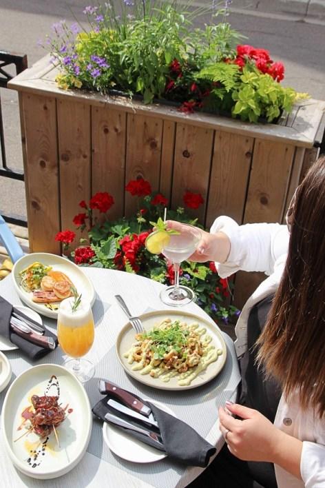 Sims Corner Steakhouse & Oyster Bar