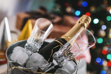 Christmas PEI Liquor