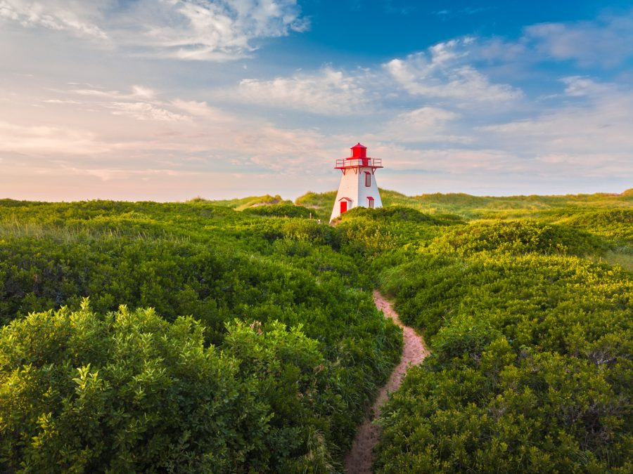 Photo by Sander Meurs © Tourism PEI