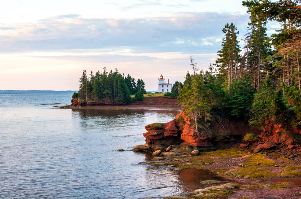 Photo by Tourism PEI © Paul Baglole
