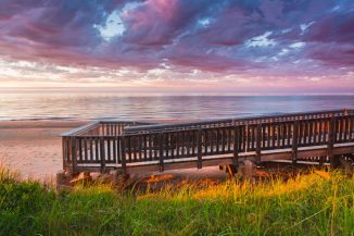 Stanhope | Photo by Tourism PEI © Carrie Gregory