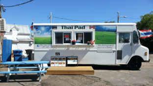 Thai Pad PEI