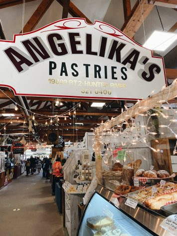 Angelika's German Bakery