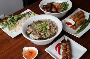 The Son Vietnamese Restaurant