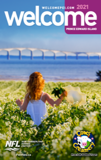 Welcome PEI Travel Guide