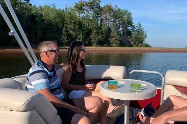 Captain Nate's Murray Islands Adventures