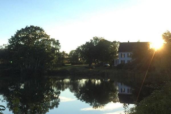 Hazelbrook Homestead