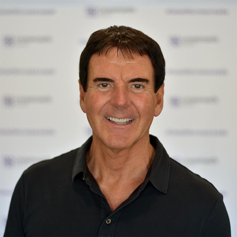 Craig White - Lead Pastor