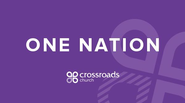 One Nation Image