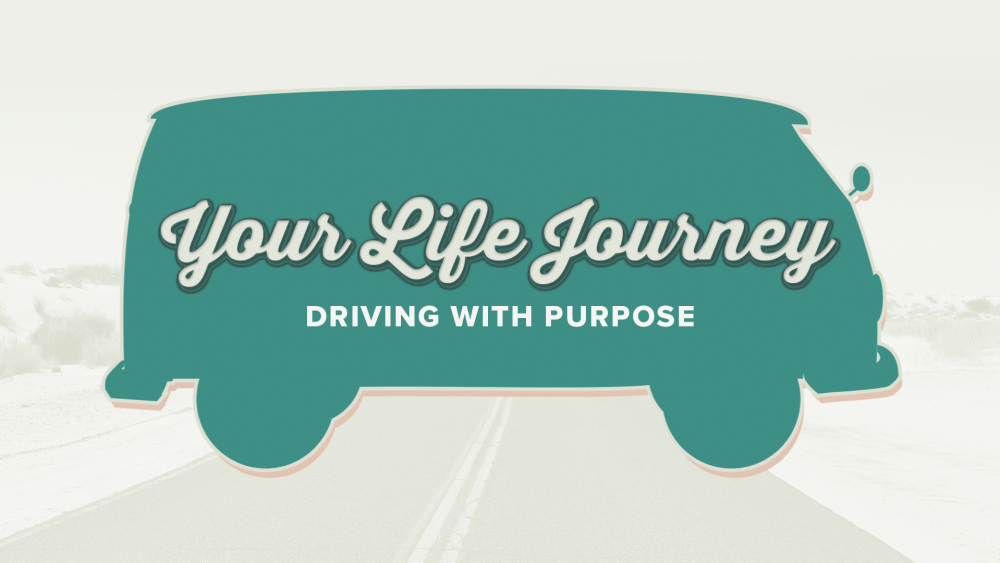 Driving With Purpose Image