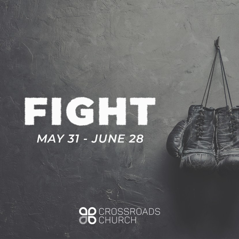 Fight For Wholeness