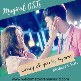 OST - Master's Sun