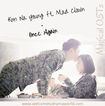 Magical OST - Descendents of the sun