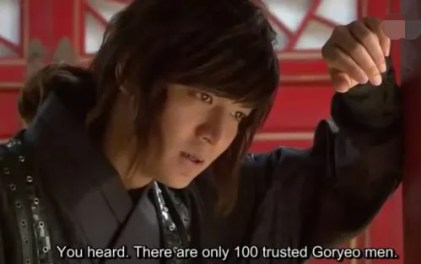 General Choi YOung