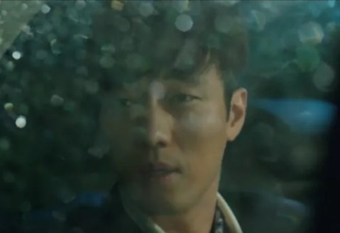 Jo Ji-Sub as Joo Joong-Won in 'Master's Sun'