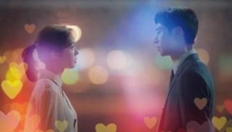 Chae Soo-Bin & Lee Ye-Hoon