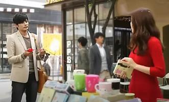 Kim Do-Jin & Seo Yi-Soo
