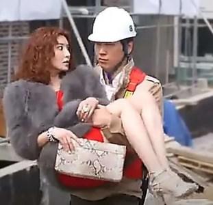 Im Tae-San & Hong Se-Ra