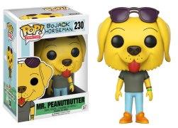 Mr. Peanutbutter
