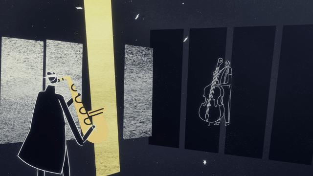Genesis Noir Jazzclub