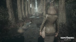 01 - Remothered TF Switch