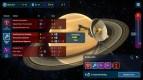 Saturn Mission Gameplay