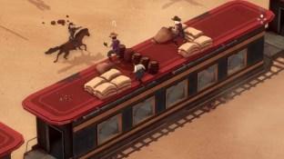 Im Stealth-Abenteuer El Hijo - A Wild West Tale begeben wir uns auf die Suche nach der wichtigsten Frau in unserem Leben - Mama.