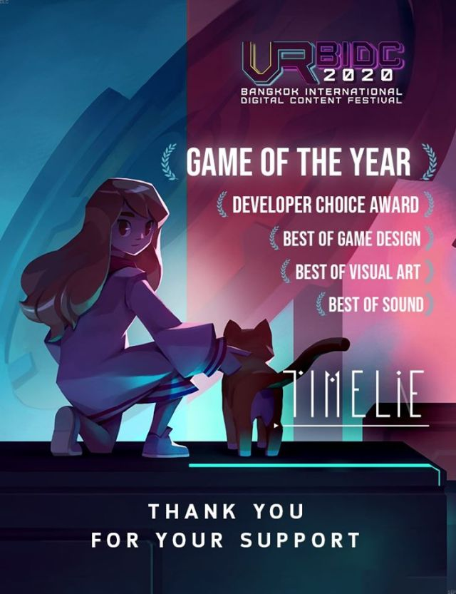 Timelie_Awards