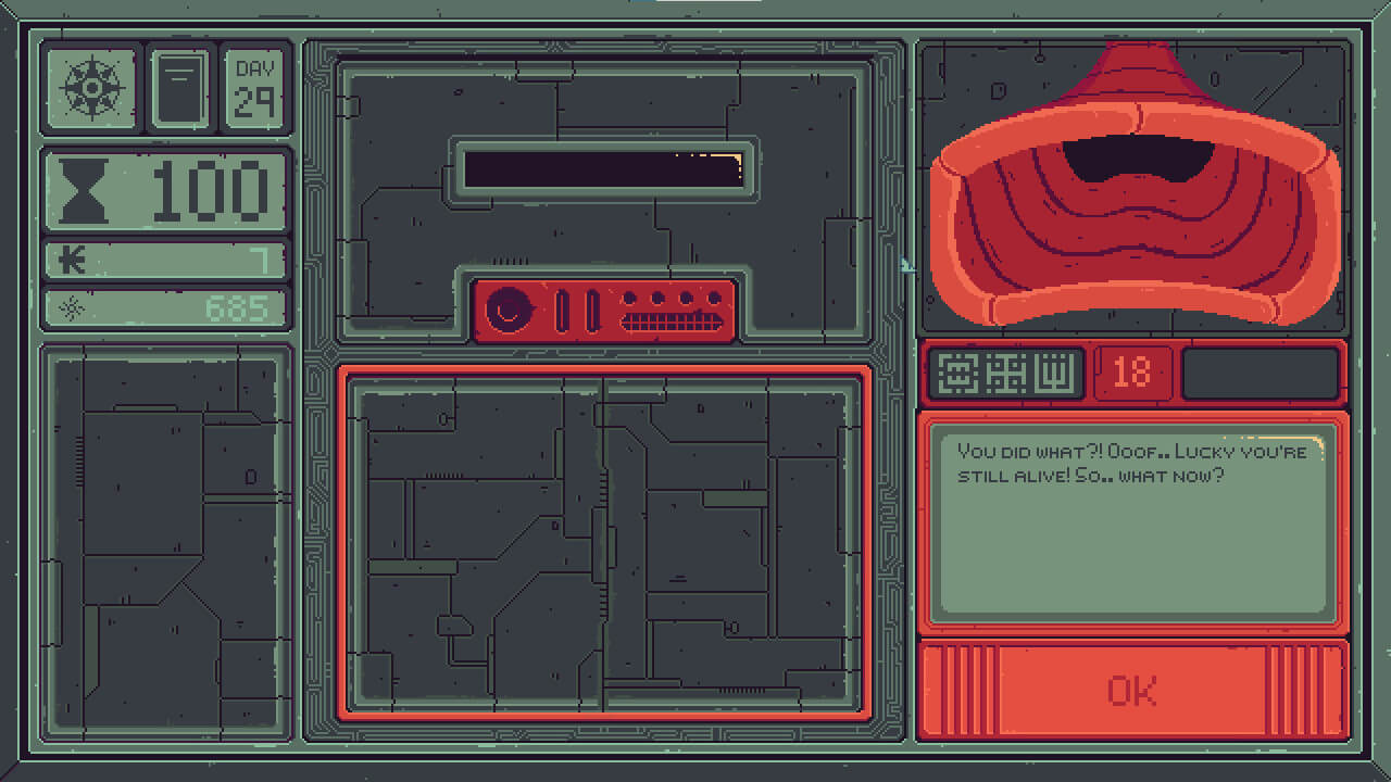 Mindscanners Screenshot