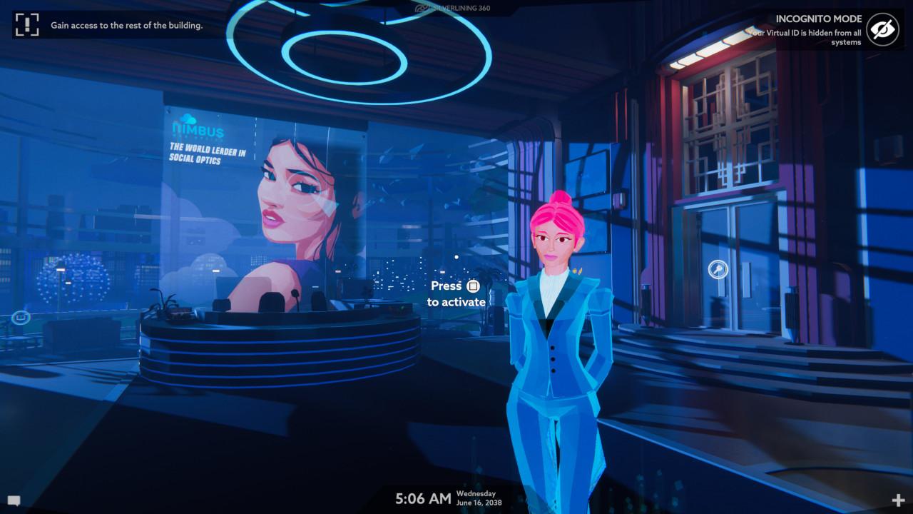 Operation Tango Screenshot