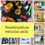 Cars, transportation, construction, and more!
