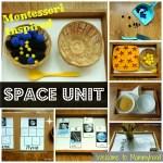 Mini space unit