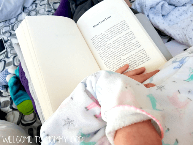 The importance of self care by Welcome to Mommyhood #selfcare, #montessorihome, #preparedadult