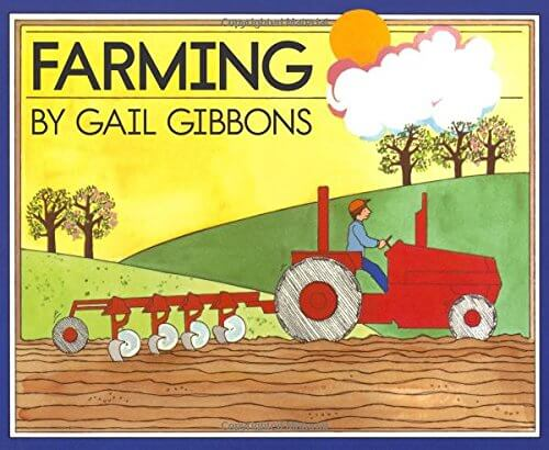 Farm Books for Kids #farmbooks #books for kids