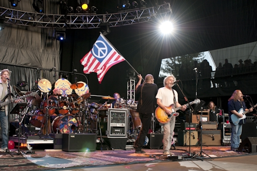 U.S. Blues - 5/14/09