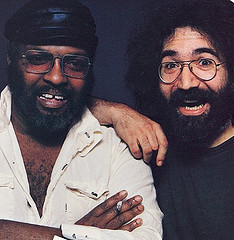 Jerry and Merl