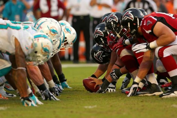 phins falcons