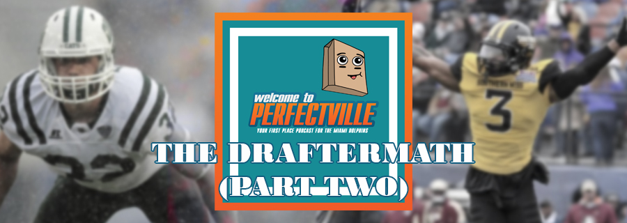 draftermath part two