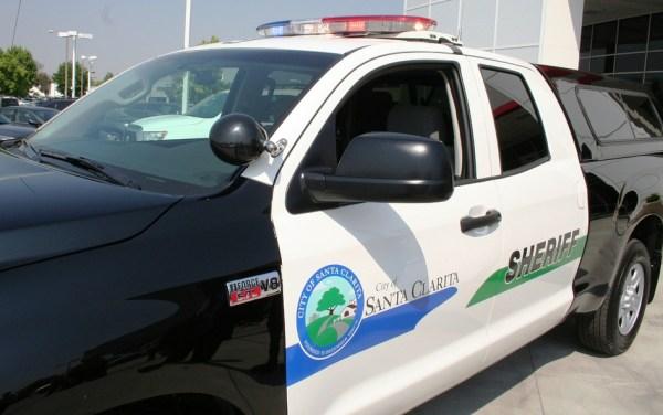 Public Safety : Welcome to Santa Clarita