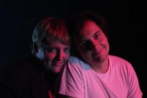 Becca & Thom