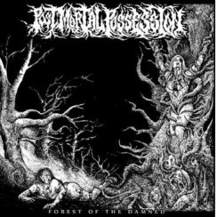 Brutal death/grind from Pittsburgh, PA. We were really loving the PA bands this year. This is goretastic from start to finish. A brilliant way to shit yourself.