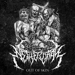 Sick debut release from a brand new Buffalo death metal powerhouse. When we learned Cody Bollinger, Rob Steinwandel (ex SOA), Louis DiThomas Keller and Adam Porth started a band, we shit ourselves.