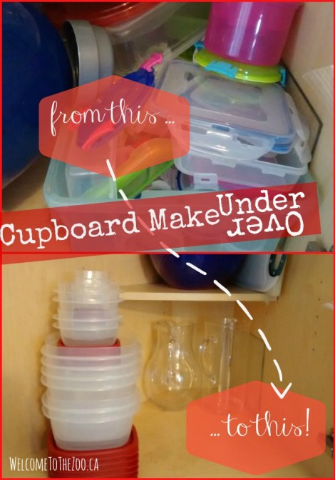 Rubbermaid Collage