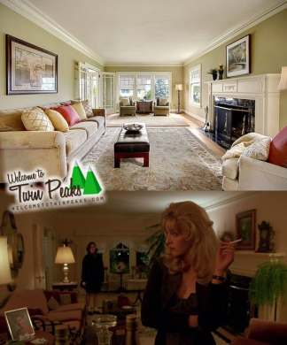 Seattle News and Events   Laura Palmer s House from  Twin Peaks  is For