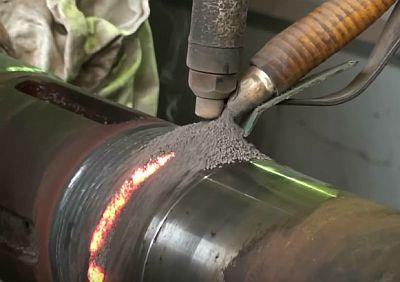 Сварка алюминия: как правильно варить плавящимся ...