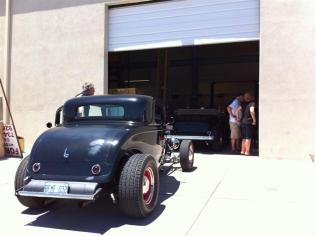 A visit to Havasu Speed Equipment.